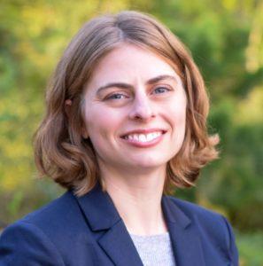 Elizabeth Hemming-Schroeder