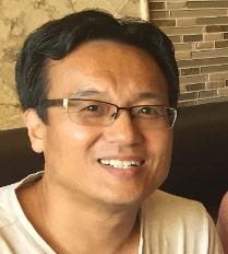 Sanghyuk Shin